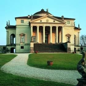 La Rotonda di Palladio